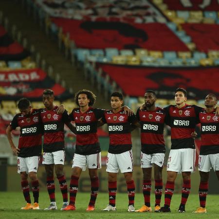 O Flamengo e a Libertadores no SBTverso