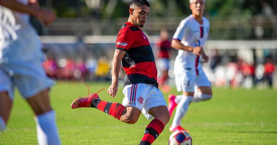 Após vitória na Taça Guanabara Sub-20, Mengão volta a jogar somente no dia 22, às 10h, contra o Vasco.