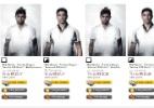 Reprodução/Site Santos Store