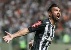 Atlético-PR quer Dátolo para a Libertadores. Negociação pelo meia continua - Bruno Cantini/Clube Atlético Mineiro