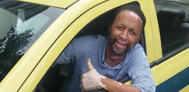 Ronald foi campeão brasileiro pelo Fluminense em 1995