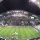Torcedor é hospitalizado após acidente no estádio do Olympique, na França