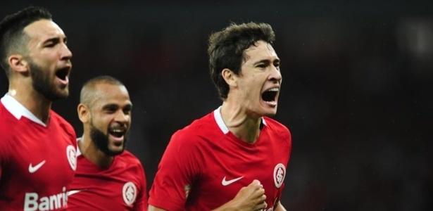 Rodrigo Dourado não vê problema na derrota do Internacional para o Juventude