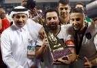 Ídolo do Barcelona ganha 1º título no Qatar sobre time de ex-Corinthians - Al Sadd/Facebook