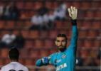 """Vanderlei se irrita com derrota do Santos: """"do jeito que está não pode"""" - Ale Cabral/AGIF"""