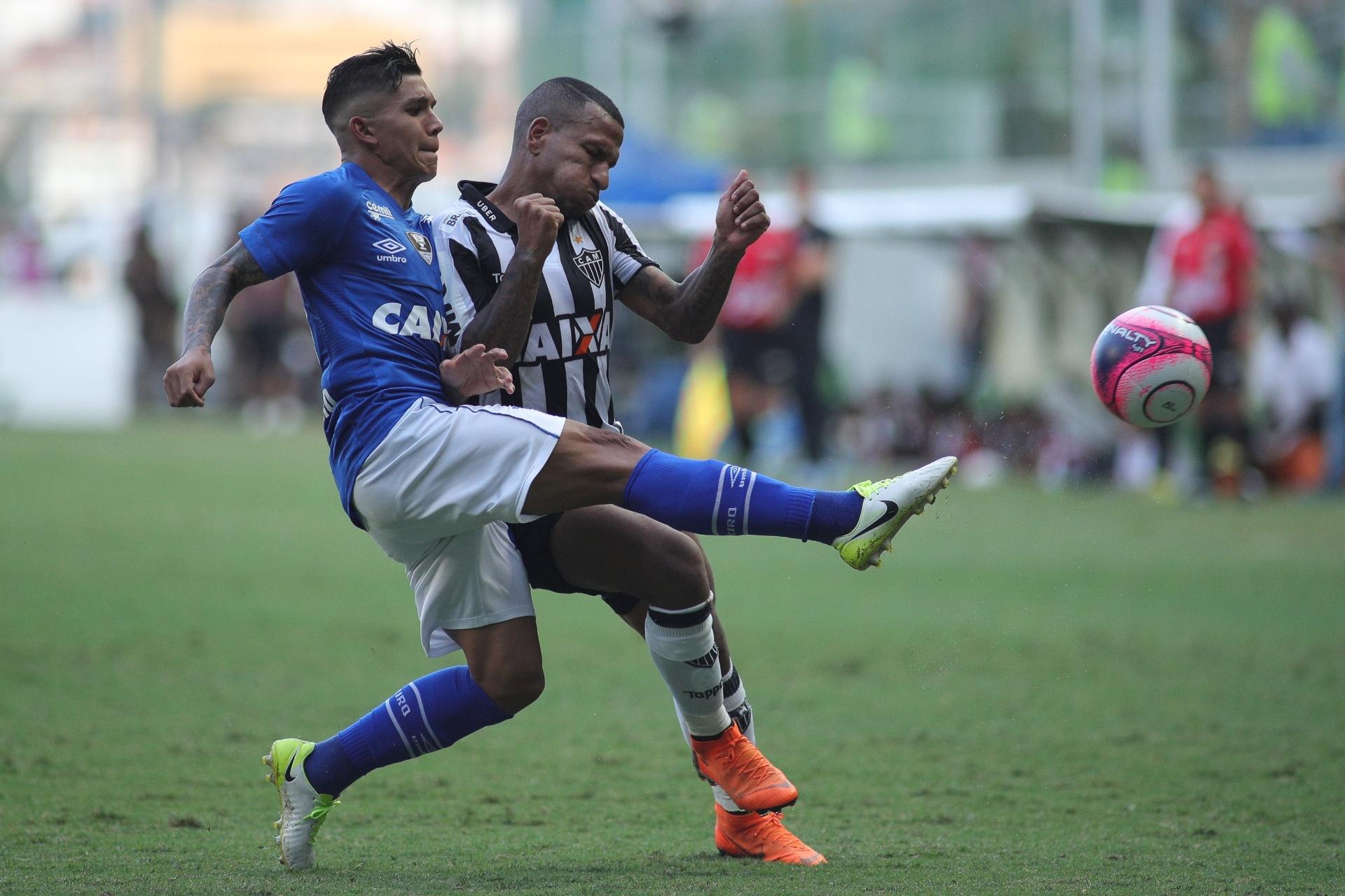 2af7c6901c As reações de Otero após derrota do Atlético-MG - 09 04 2018 - UOL Esporte
