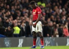 "Pogba ""cirúrgico"" define, e United elimina Chelsea da Copa da Inglaterra - James Williamson - AMA/Getty Images"