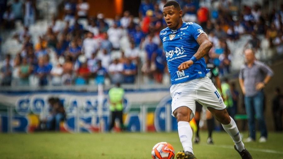 b0a25a9f8c07a Com característica rara no Cruzeiro