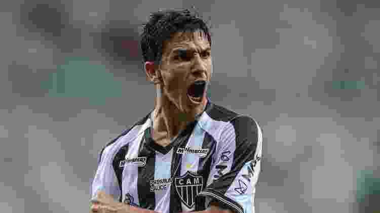 n - Pedro Souza/Atlético-MG - Pedro Souza/Atlético-MG
