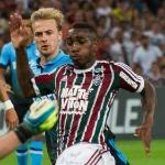 Bruno Haddad/Fluminense