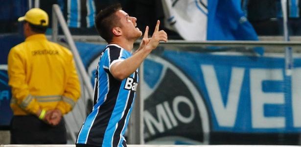 Ramiro culpou acumulo de jogos para o mau momento que o Grêmio passou
