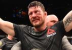 Campeão do UFC, Bisping passará por cirurgia e prevê retorno para maio