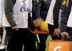 Gabriel Jesus não precisará de cirurgia para se recuperar de fratura - Robert Cianflone/Getty Images