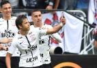 Vitória em clássico deixa Corinthians com 88,8% de chance de título - GIULIANO GOMES/PR PRESS/ESTADÃO CONTEÚDO