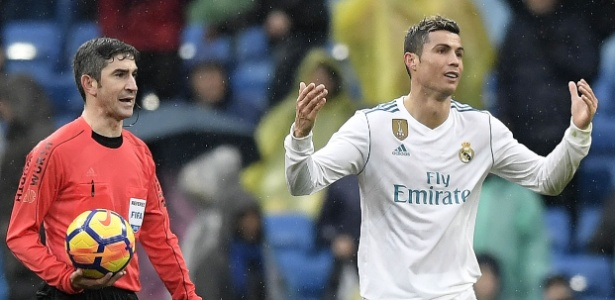 Cristiano Ronaldo só estará livre do Real se o time merengue conseguir contratar Neymar
