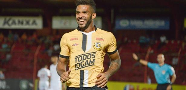 Desde junho, São Bernardo fez 14 jogos, com sete vitórias e sete empates - Anderson Lira/São Bernardo FC