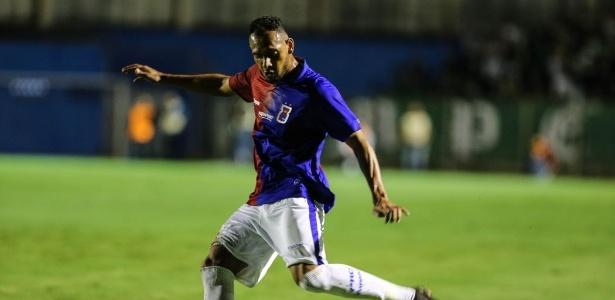 Mansur é o titular mais experiente em Série A no Paraná e veste a 6 que foi de Carille - Assessoria Comunicação PRC