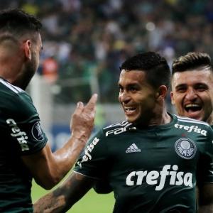 Seleção do UOL no Brasileiro tem quarteto campeão e artilheiro  confira 6301fc2c0bc90