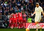 Capitão do Girona dedica vitória sobre Real Madrid a separatistas catalães - GABRIEL BOUYS/AFP