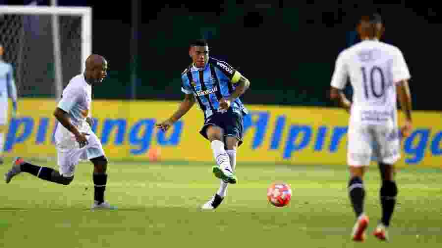 Rodrigo Fatturi/Grêmio FBPA