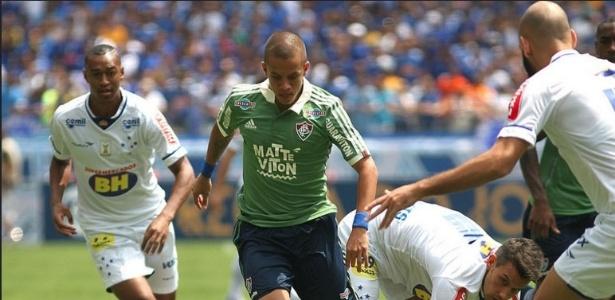 Fluminense visita o Cruzeiro às 19h30 pela segunda rodada da Primeira Liga