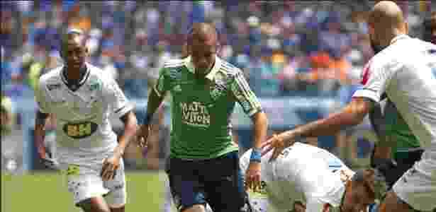 Fluminense visita o Cruzeiro às 19h30 pela segunda rodada da Primeira Liga - NELSON PEREZ/FLUMINENSE F.C.