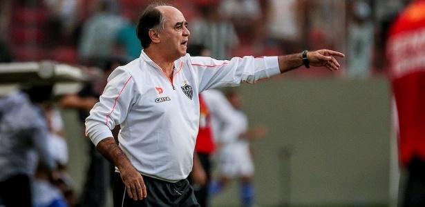 Treinador aprovou nova vitória atleticana, mas ainda quer deixar o time mais encaixado