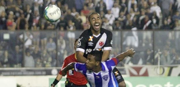 Vasco sofreu sua segunda derrota na temporada diante do Paysandu