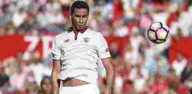Ganso ficou na reserva no empate contra o Gijón, sábado. Sevilla encara o Barça no domingo - Divulgação/Sevilla