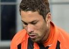 Seleção da semana da Liga Europa tem três brasileiros e Pogba - AFP/GENYA SAVILOV