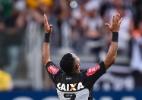 """Robinho revela incômodo com notícias sobre volta ao Santos: """"me prejudica"""" - Pedro Vilela/Getty Images"""