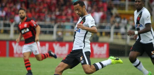 Última partida de Nenê havia sido contra o Flamengo na semifinal da Taça GB