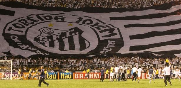 Santos quer fechar o ano com cerca de 15 jogos como mandante no Pacaembu