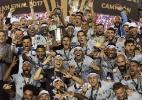 Grêmio é 2º melhor time do mundo, diz estudo; Real lidera e Flamengo é 6º