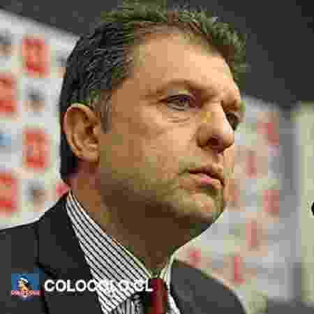 Sebastian Ordenes/Divulgação/Colo Colo