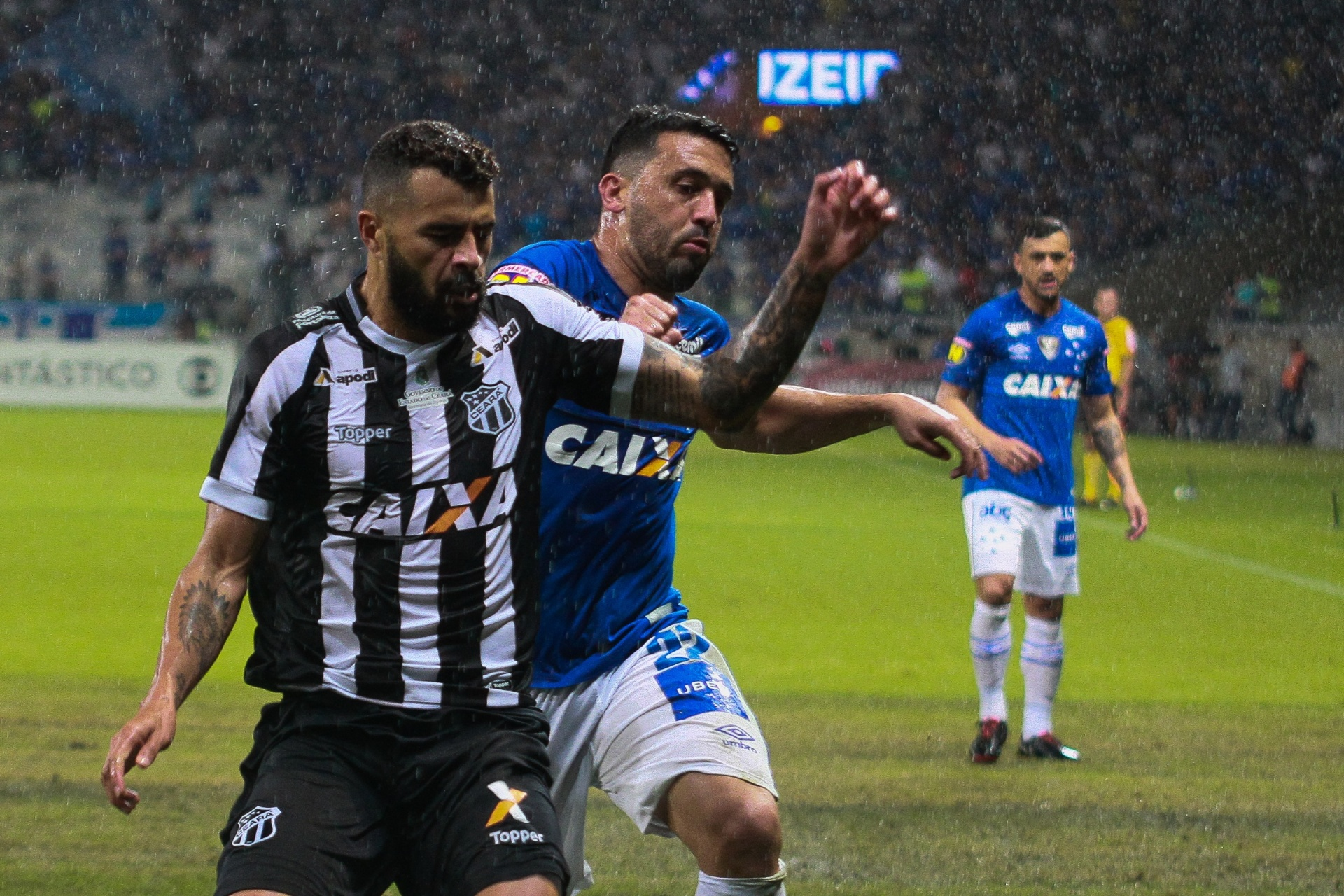 Ceará é mortal nos contra-ataques de8233e817695