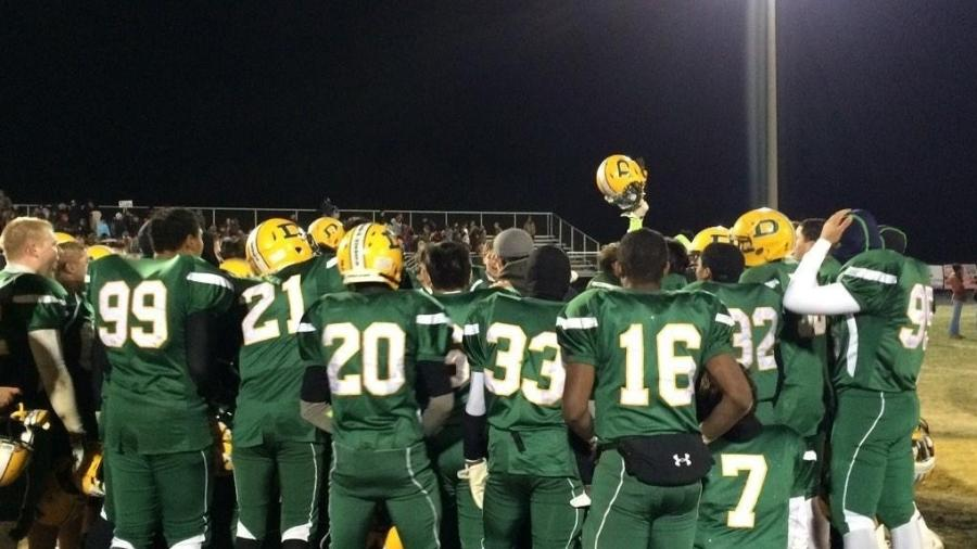 ffa554cf3cbf1 Caso de abuso sexual nos EUA envolve time de futebol americano escolar