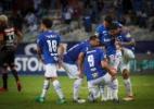 Após chegada de Dodô, Cruzeiro irá emprestar lateral esquerdo ao Coritiba - Vinnicius Silva/Cruzeiro