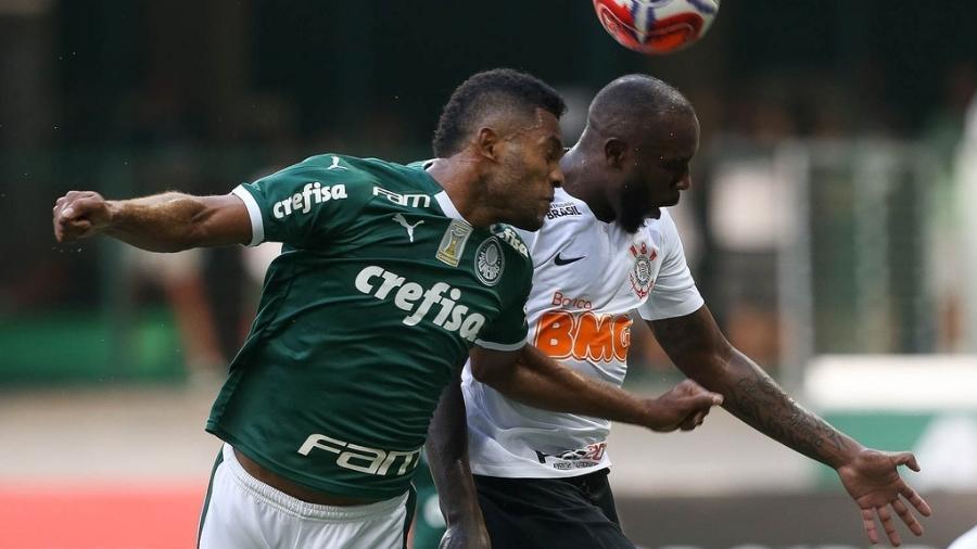 4606cdc16 Palmeiras não pode pegar Corinthians: veja possíveis semifinais do ...
