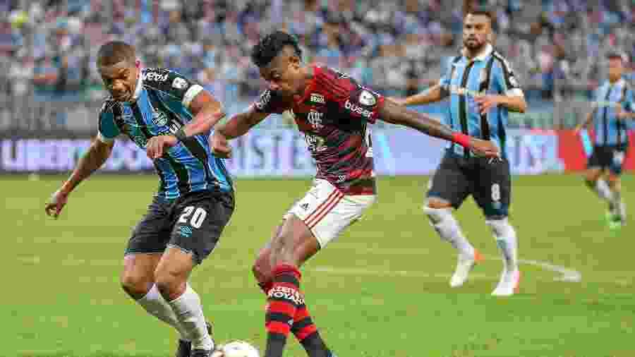 Raul Pereira /Fotoarena/Folhapress
