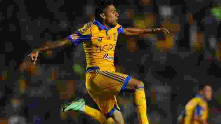 Javier Aquino (Tigres) - Getty Images - Getty Images