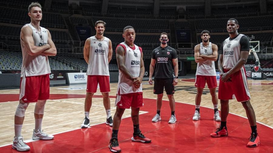 Basquete: Flamengo joga para repetir futebol e ganhar Libertadores