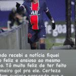 Neymar comemora nascimento de filho de amigo - undefined