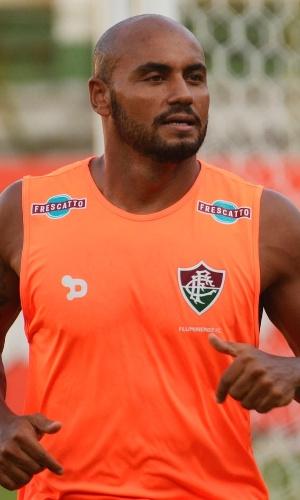 Jonathan demorou a se firmar no Fluminense. E tem muito a agradecer a Levir Culpi