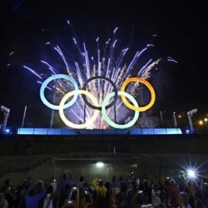 25f674ae4 Record vai fazer no Rio a sua última Olimpíada - Entretenimento ...