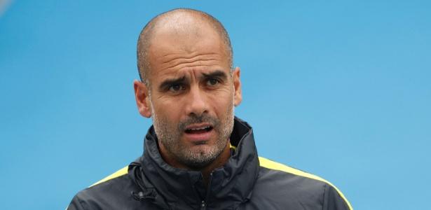 Luxemburgo comenta que trabalho de Guardiola foi consistente apenas no Barcelona