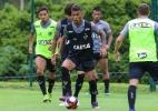 Títulos pelo Atlético-MG e convocações. Marcos Rocha espera um 2017 melhor - Bruno Cantini/Clube Atlético Mineiro
