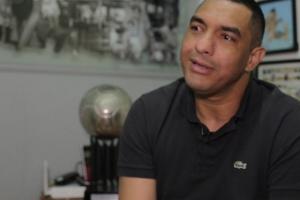 Fábio Costa fala sobre brigas com Andrés e Passarella