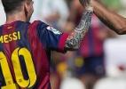"""Os 10 melhores jogadores da história para a revista """"FourFourTwo"""" - REUTERS/Dylan Martinez"""