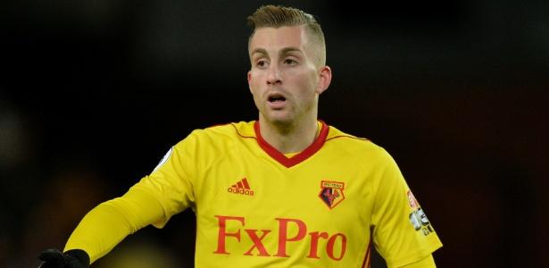 Deulofeu está emprestado ao Watford até o final da atual temporada